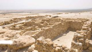 Mystery of Dead Sea Scroll Authors Possibly Solved