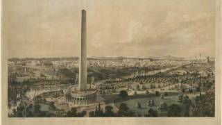 """Unbuilt Washington"": Alternative Designs, Proposed Buildings"