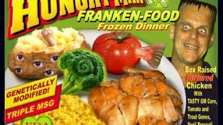 Franken-Food Additives Poisoning the Masses