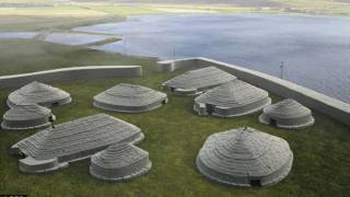 Stone Age Temple in Orkney 800 years older than Stonehenge
