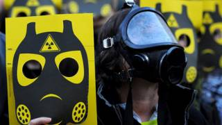Japan plans to scrap nuke plants after 40 years