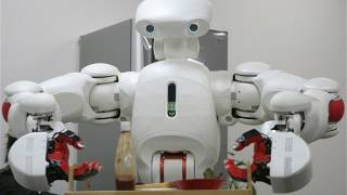 Japan to open robot farm in tsunami disaster zone