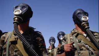 Syria: NATO in chemical weapons warning (Pretext?)