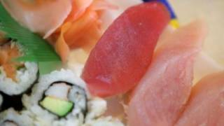 Sushi kills your brain?