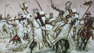 Baltic Crusades Caused Extinctions, End to Pagan Practices