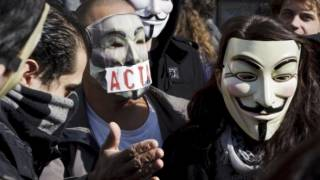 'End of the Road' for ACTA in Europe