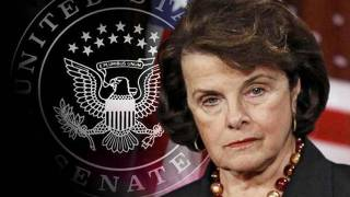The Dianne Feinstein Assault Weapons Ban Has Nothing to Do With the Newtown Massacre