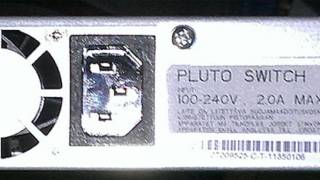 The Pluto Switch: Mystery Google Device Appears in Small-Town Iowa