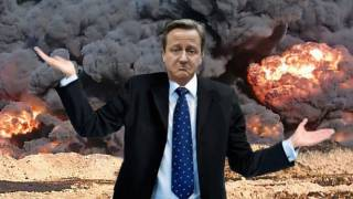 Cameron and Obama's Hired Thugs Now Butchering Their Way Through Syria