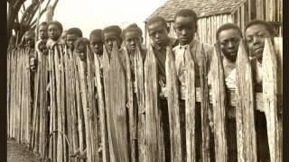 The South's Shocking Hidden History: Thousands of Blacks Forced Into Slavery Until WW2