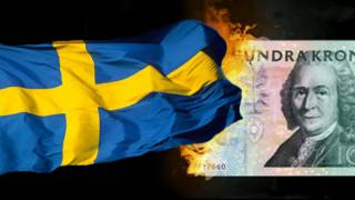 Sweden moves closer to a cashless society with new money laundering registry