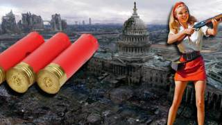 Be prepared: Wall Street advisor recommends guns, ammo for protection in collapse