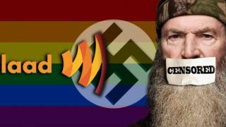 Gay Group Calls For Re-Education of Phil Robertson