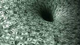 Black Budget: US govt clueless about missing Pentagon $trillions (But Who's Counting?)