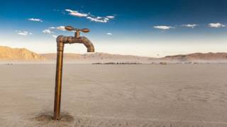 A New Plan to Fight Back Against the NSA: Cut Off Their Water Supply
