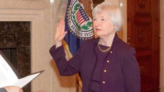 The Fed's 100th Anniversary – Part 3: Monday Confirmation Vote Will Make Janet Yellen Second Most Powerful Person In The World