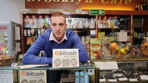 Bistro becomes first to accept online currency Bitcoin as payment in Scotland