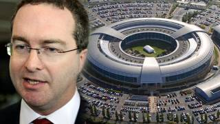 New UK spy chief says tech giants aid terrorism, privacy not 'absolute right'