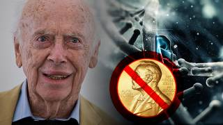 'I am an unperson': 'Racist' DNA discoverer forced to sell Nobel Prize medal