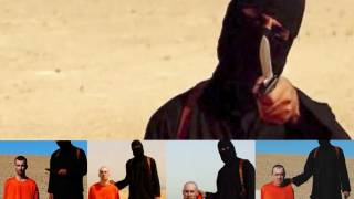 Why You Should Watch Beheading Videos