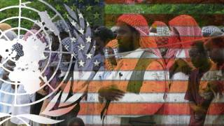 U.N. sending thousands of Muslims to America