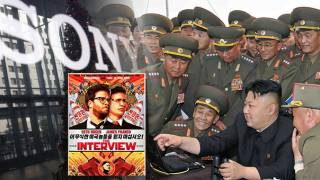 Former Chief Security Officer for NewsCorp: N. Koreans Not Behind Sony Hack, Interview Leak