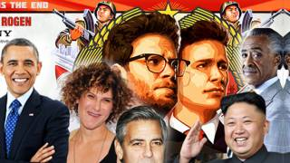 'The Interview' A Sony False Flag Hack and Hollywood's Empire of Mediocrity