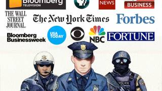 The Media Murder Two Police Officers