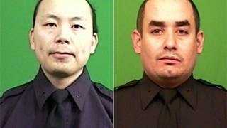 NYPD officer slayings: When the Left's False Narratives Have Deadly Consequences