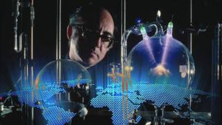 The Matrix Revealed: the collective experiment on planet Earth