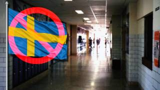 Swedish school bans the Swedish flag