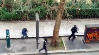 Paris Shooting: What They're Not Telling You