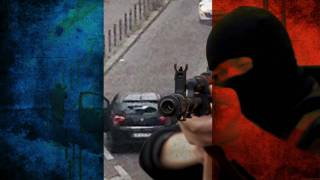 The French Connection – False Flags and the Charlie Hebdo Incident