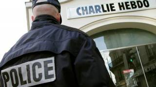 The Charlie Hebdo Terrorist Attack Fires Shots At The Liberal Narrative
