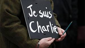 Charlie Hebdo to publish Mohammad cartoon on front page