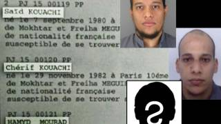 The Charlie Hebdo Attack: Characteristics of a False Flag Operation?