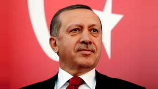 Turkish President Says the Unsayable: 'West is Behind Charlie Hebdo False Flag Attacks'