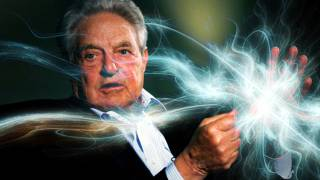 The Mysterious Sponsor Behind The Ferguson Protests And Media Campaign: George Soros
