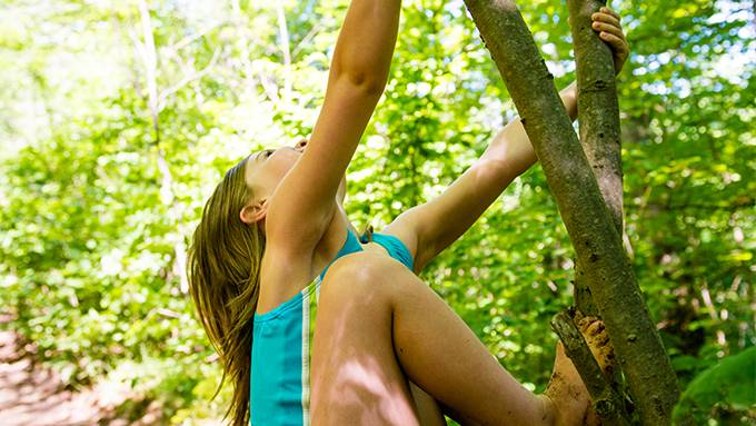 The Unsafe Child Less Outdoor Play Is >> The Unsafe Child Less Outdoor Play Is Causing More Harm