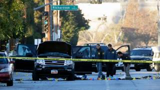 San Bernardino Shooting: Farook was In contact with extremists domestically and abroad over several years