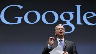 Google's chairman wants algorithms to censor the internet for hate speech
