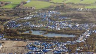 Thousands of migrants from Calais to take over English hamlet of Earnley, West Sussex