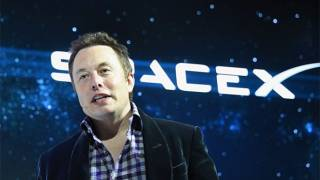 Elon Musk warns mankind must land on Mars before World War Three