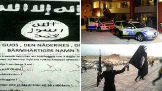 ISIS Beheading Plot - Jihadis send letters to EU civilians ordering them to convert or die