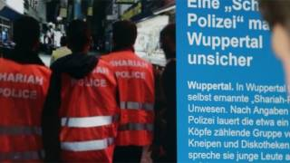 German Court Lets Off 'Sharia Police' Patrol in Wuppertal