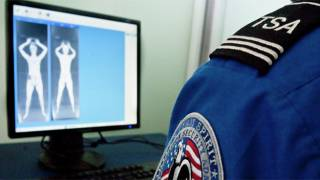 TSA Quietly Moves to Make Body Scanners Mandatory