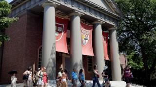 Harvard Law dean compares microaggressions to violence, sexual assault