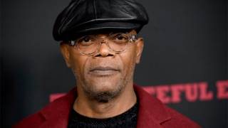 Samuel L. Jackson hoped 'crazy white dude' was behind Calif. shooting