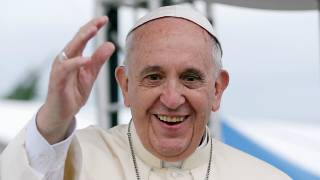 Pope Francis calls Armenia's mass killings a genocide