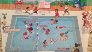 'Racist' Pool Safety Poster Brings Red Cross Apology